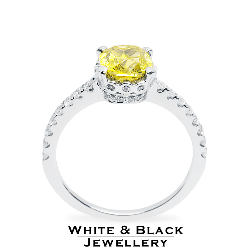 eljegyzési gyűrű ár